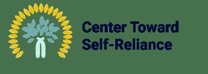 Center Toward Self Reliance Logo